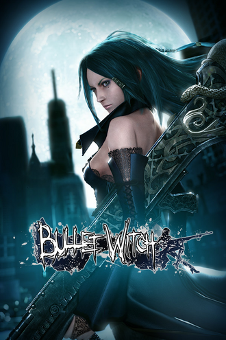Bullet Witch Cover.png