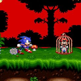 Sonic The Hedgehog 4 Snes Crappy Games Wiki Uncensored