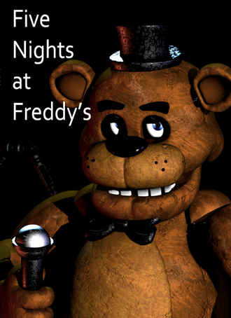 Five Nights at Freddy's - Crappy Games Wiki Uncensored