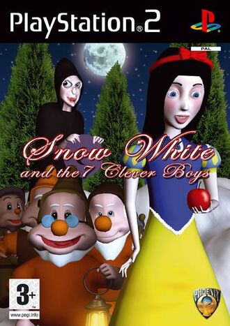 Snow White and the 7 Clever Boys - Crappy Games Wiki Uncensored