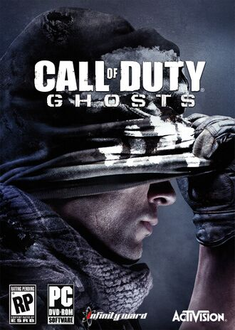 Call of Duty: Ghosts - Crappy Games Wiki Uncensored