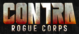 Contra Rogue Corps logo.png