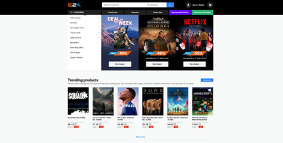 G2A - Crappy Games Wiki Uncensored