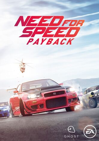 Need For Speed Payback Crappy Games Wiki Uncensored