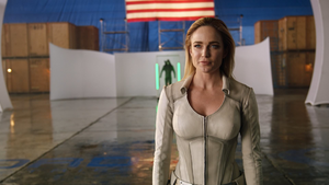 White Canary