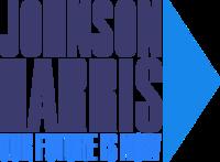 Johnson Harris 2020 campaign logo.png