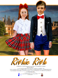 Richie Rich 1977 poster.png