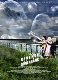 Revenge of the Sontarans poster.png