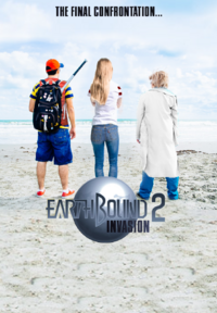 Earthbound 2- Invasion poster.png