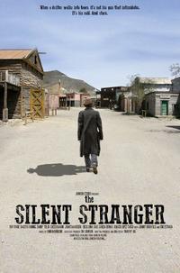 The Silent Stranger poster.png