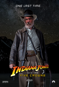 Indiana Jones and the Five Crowns teaser poster.png