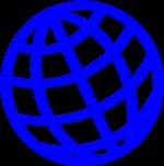 Blue Globe logo.png