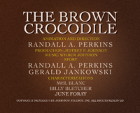 The Brown Crocodile title card.png