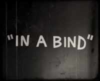 In a Bind title card.png