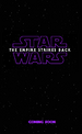 Star Wars: The Empire Strikes Back - TBA