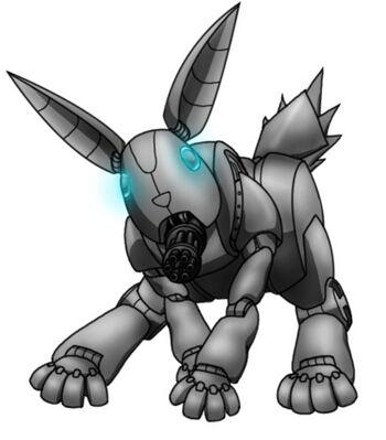 The alloy rabbit by alloyrabbit.jpg