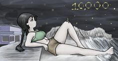 Constellation 10 000 hits by chibibiscuit.jpg