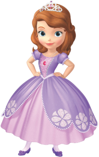 Sofia the First Giantess Wiki