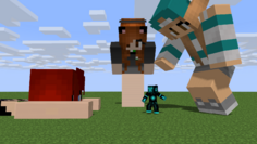 Surrounded by minecraftgts-d93fx8l.png
