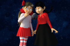 Wendy and Willow Venturing 00.png
