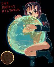 The Pretty Dictator (Giantess Miyazawa Yukino).jpg