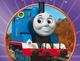 Thomas the Tank Engine - The protagonist of the educational TV show of the same name.