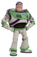 Buzz Lightyear - A brave character that spawned his own meme.
