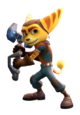 Ratchet - A skilled mechanic and the protagonist of the Rachet & Clank series.