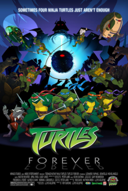 Turtles Forever Poster.png