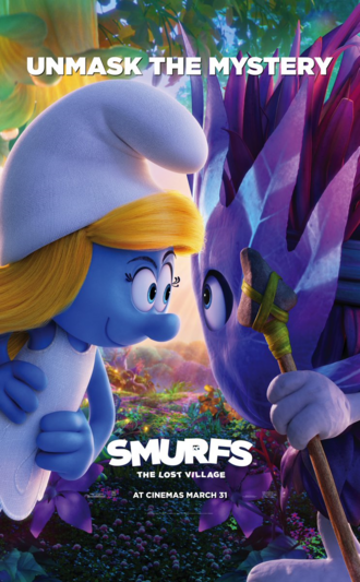 Smurfette 2017 Movie Poster.png