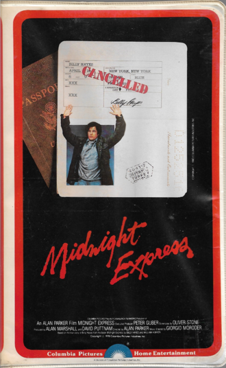 Midnight Express 1979 VHS (1980 Reprint) front.png