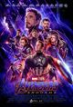 Avengers: Endgame - A film that became the current highest grossing film of all time.