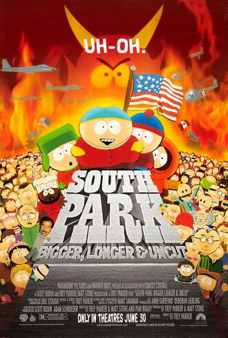 South Park; Bigger, Longer & Uncut.jpg