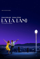 La La Land - A fun musical film about a woman and man who fall in love but are faced with decisions that threaten to rip them apart.