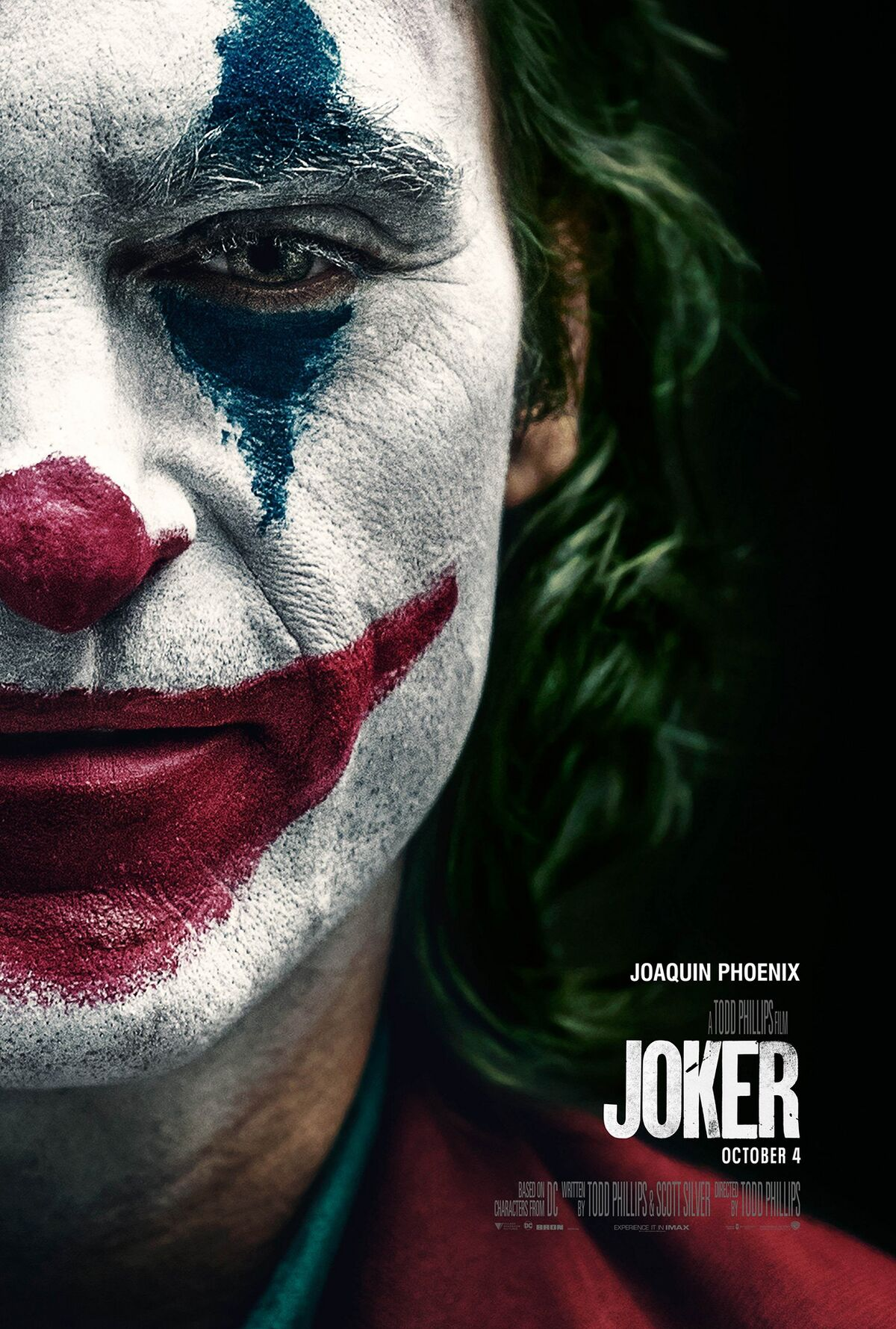 Image Result For Joker Film Bad