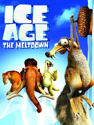 Ice Age The Meltdown Greatest Movies Wiki