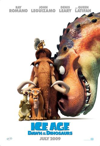 Ice Age; Dawn of the Dinosaurs.jpg