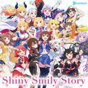 Album Cover Art - Shiny Smily Story.jpg