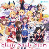 Album Cover Art - Shiny Smily Story.jpg