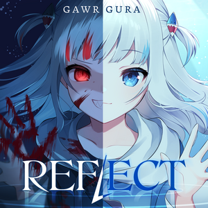 Album Cover Art - REFLECT.png