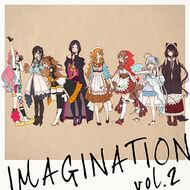 Album Cover Art - IMAGINATION vol.2.jpg
