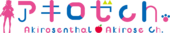 Channel Logo - Aki Rosenthal 01.png