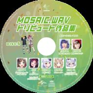 Album Cover Art - MOSAIC.wav Tribute Songs.png