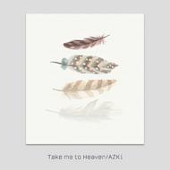 Album Cover Art - Take me to Heaven.png