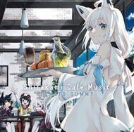 Album Cover Art - Shirakami Cafe Music.jpg