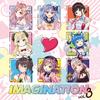 IMAGINATION vol.3