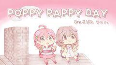 Thumbnail - 【2人で】POPPY PAPPY DAY 歌ってみた【-みっころね24】.jpg