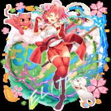 Miko Sakura - Elite Miko Dawn of the Breakers Illustration 02.png