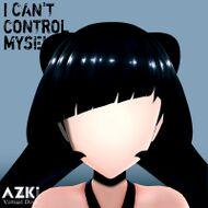 Album Cover Art - I can't control myself.jpg