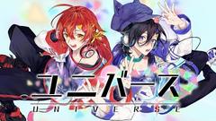 Thumbnail - -Cover- Universe -Kanade Izuru-Hanasaki Miyabi-.png